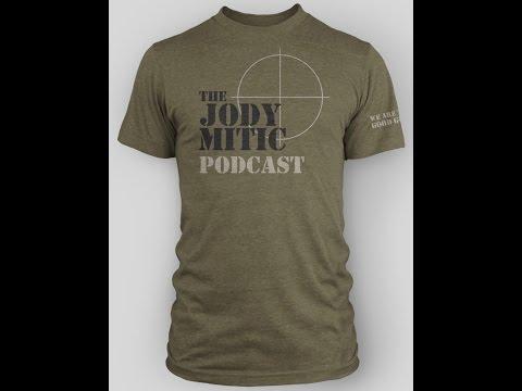 The Jody Mitic Podcast Episoide 35