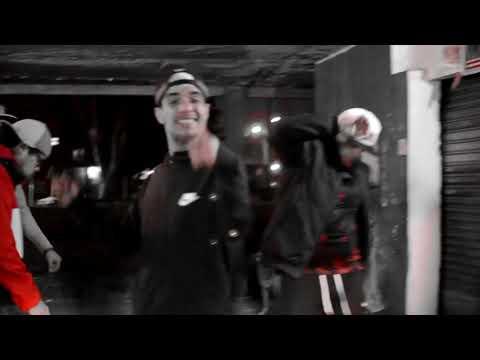 ARWEN - CON LOS MIOS (VIDEOCLIP OFICIAL)
