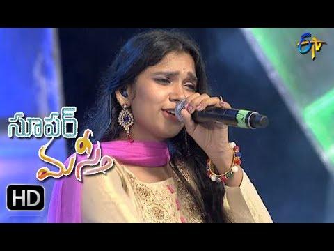 Rathraina Naaku Oke Song | Manasi, Prasad Performance | Super Masti | Nalgonda | 2nd July 2017