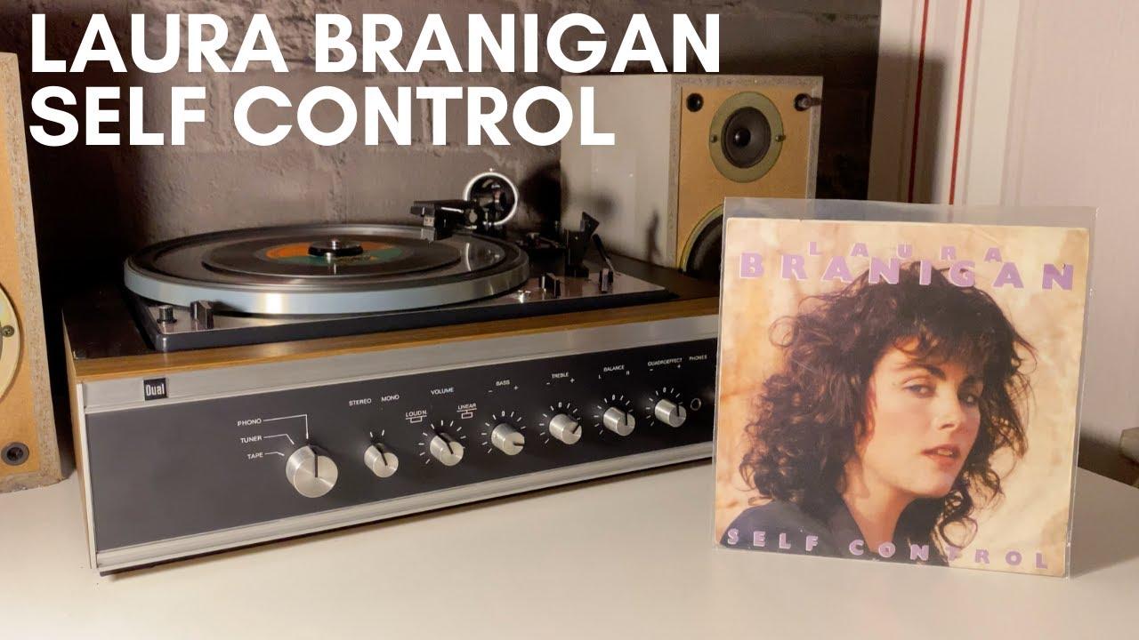 Laura Branigan - LP Cover Archive