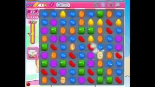 Candy Crush Saga Level 1063 - No Boosters