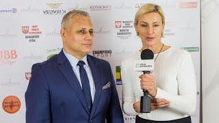 Sportowiec Roku 2019: Goście honorowi - Monika Maciejewska-Banit i Dariusz Goździak