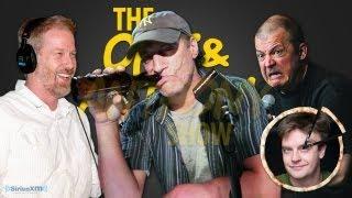 Classic Opie & Anthony: Jim Breuer