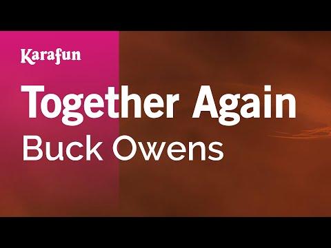 Karaoke Together Again - Buck Owens *