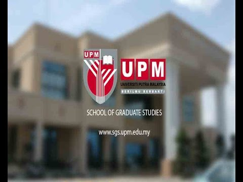 UPM- University of Southern Queensland Dual PhD Programme