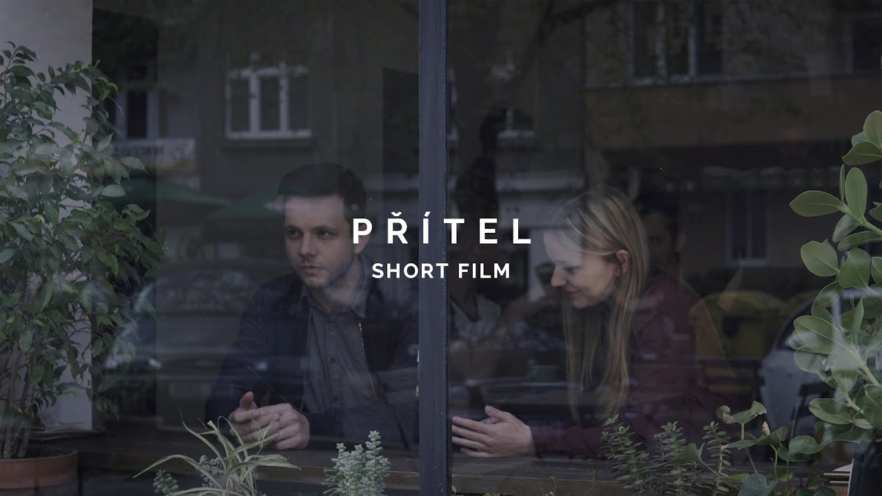 Přítel | Drama Short Film