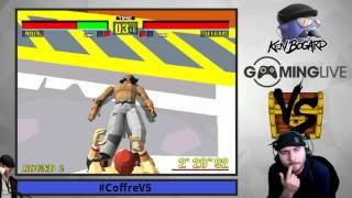 [Ep#59] Coffre à VS - La Saga Virtua Fighter
