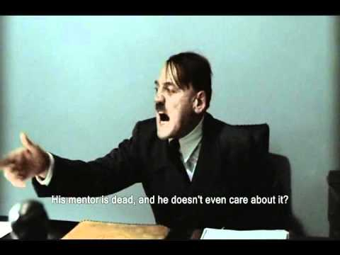 Hitler & the Iron Sky - Part 4