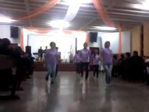 Aniversario Iglesia de Dios en el Perú -zarate