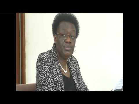 IGG DEMANDS GOVERNMENT OFFICIALS DECLARE ASSETS