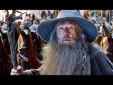Hobbit Extended Schlacht Der Fünf Heere