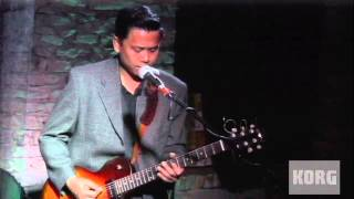 "Deuce Coupe ""Rev It Up & Go"" live from the Delve Inn, AustinTX 2015"