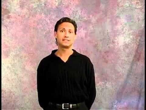 Meet Anthony Verdeja