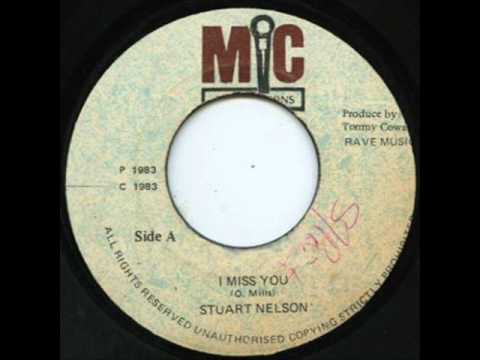 Stuart Nelson - I Miss You