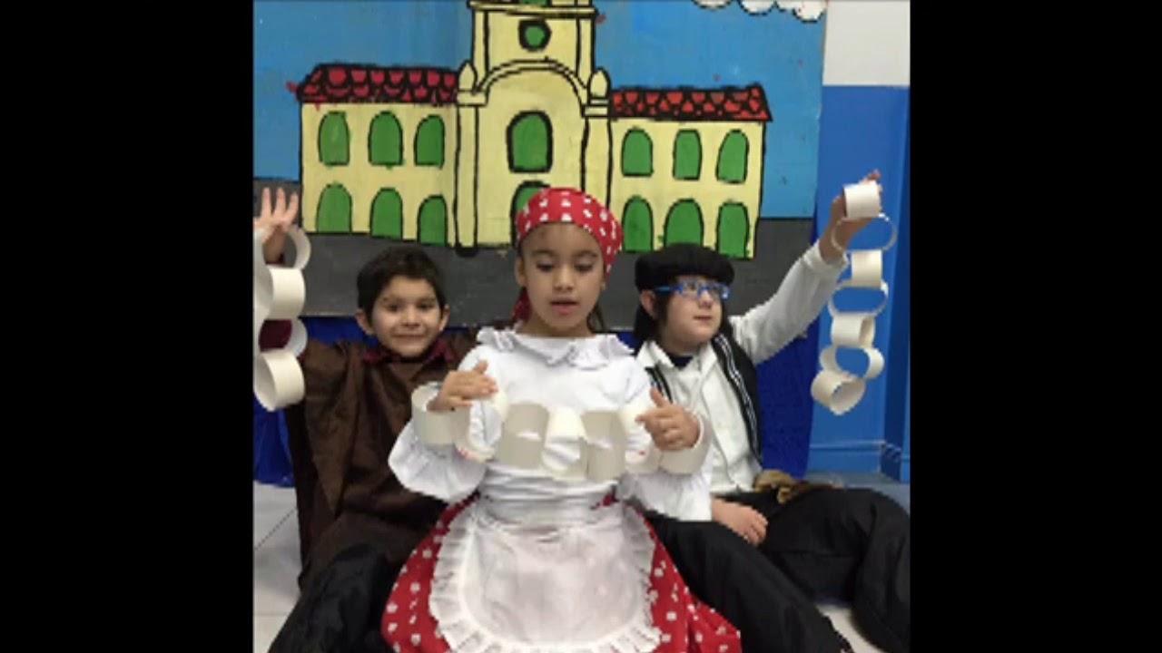 Download Video 25 de mayo - Escuela Puentes