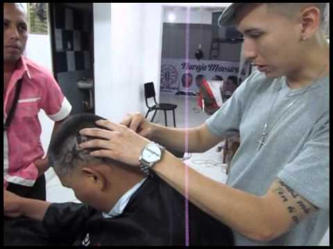 Barber Youtube : NAVAJA MAESTRA BARBERSHOP - YouTube