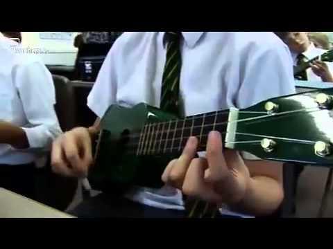 Teachers TV: KS1/2 Music - Delivering Wider Opportunities