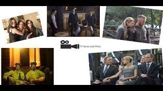 Лучшие сериалы для настоящих мужчин.The best tv series guys must watch