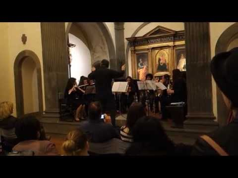 Un anno di musica - Liceo Musicale Dante 2013-2014