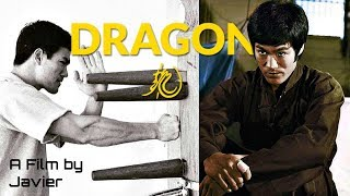 "Bruce Lee ""The Dragon Whips His Tail"" Documentary Film 