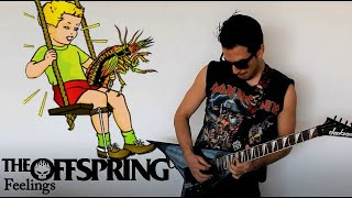 Download Mp3 The Offspring - Feelings  Guitar Cover With Solos