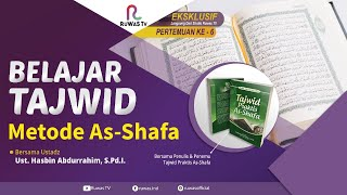 Download lagu [LIVE] TAJWID PRAKTIS AS-SHAFA || Pertemuan #6