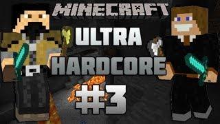 Ultra Hardсore: Сезон 2, Серия 3 - Золотое яблоко