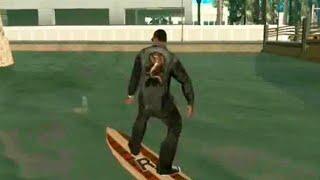 GTA San Andreas Loquendo La visita de los padres de Ryder por Vigilantes15