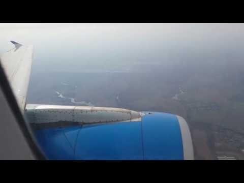 FLIGHT BUKHARA-MOSCOW/UTSB-UUDD/UZBEKISTAN AIRWAYS AIRBUS A320