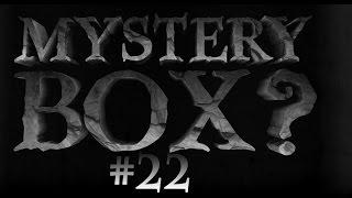 Mystery Box #22