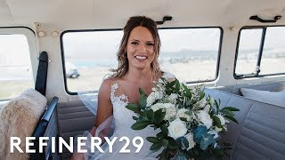 This New Zealand Wedding Haka Is So Powerful | World Wide Wed | Refinery29