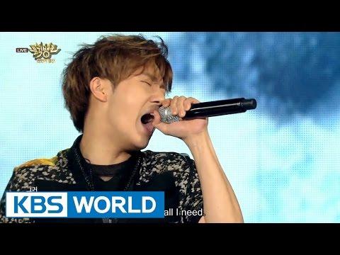 Kim SungKyu (김성규) - Kontrol [The 2015 First Half Year Special / 2015.06.26]