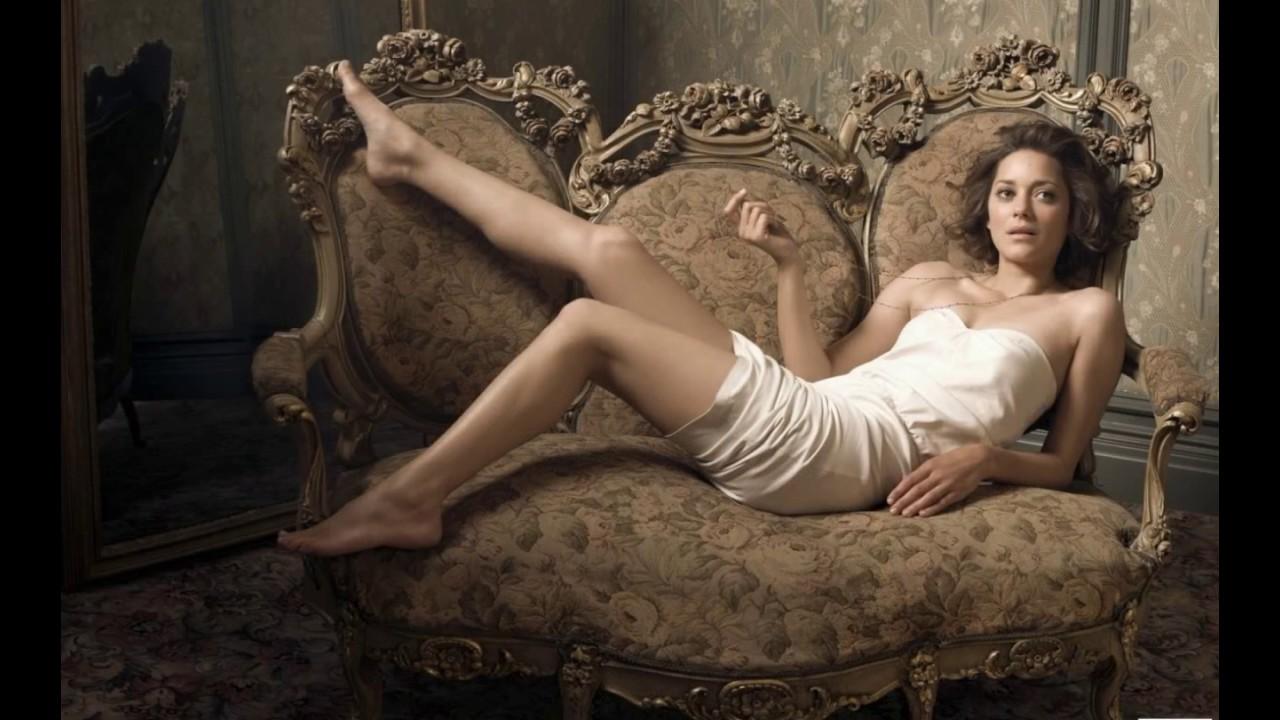 Erotica Marion Cotillard nude photos 2019