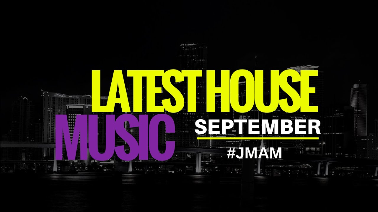 Jason 39 S Monthly Alarm Mix Episode 8 The Best House Music