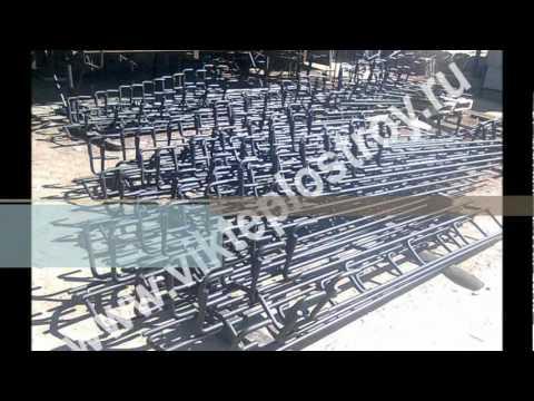 Видео Цены на стальные трубы ф400 и выше