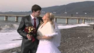 Свадьба Владикавказ-Сочи Галустян Александр