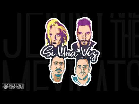 Si una vez (Lyric Video) Jenny and the Mexicats