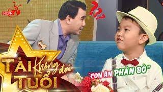Giáo sư biết tuốt 5 tuổi Minh Khang làm tan chảy cộng đồng mạng với những câu nói cute tuyệt đỉnh 😍