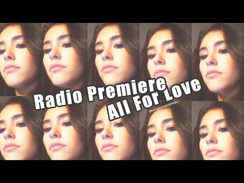 Madison Beer Radio Premiere All For Love