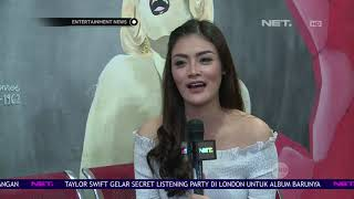 Download Video Sylvia Genpati Cerita Pengalaman Saat Menjadi Model Video Klip Al Ghazali MP3 3GP MP4