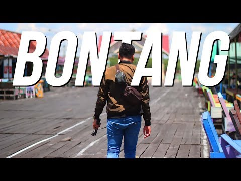 DVLOG#1: LIBURAN KE BONTANG !!