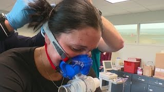 Woman With Stage 2 Heart Failure Trains For Ironman