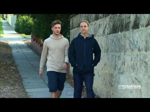 Coward Punch | 9 News Perth