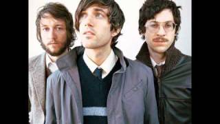 We Are Scientists - Impatience