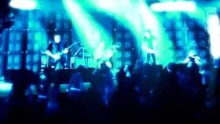 "Rock Band ""Dethklok"" Peace Sells- Megadeth (practice)"