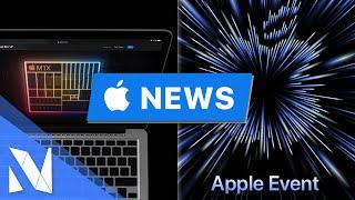 Apple Event am 18. Oktober, Apple TV 6 Leaks & iPhone mit USB-C - Apple News  | Nils-Hendrik Welk