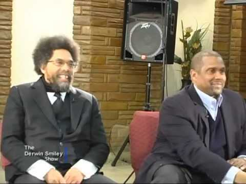 Tavis Smiley and Dr. Cornel West: The Rich and The Rest of Us