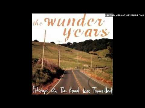 The Wunder Years • Back Stab