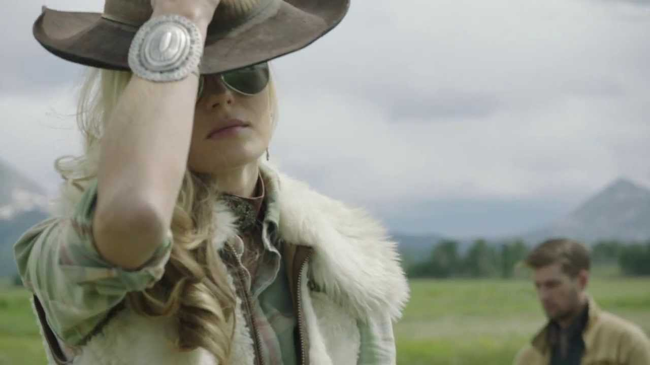 Western Eyewear Collection From Ralph Lauren Youtube