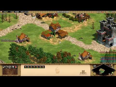 AOE2 - Barbarossa 1